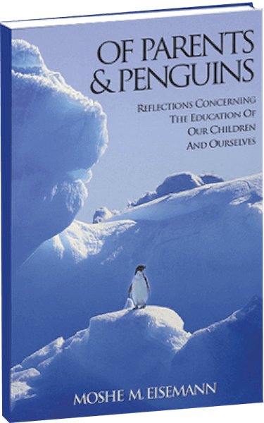 Of Parents & Penguins